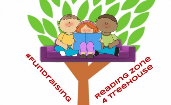Treehouse Fundraising Campaign
