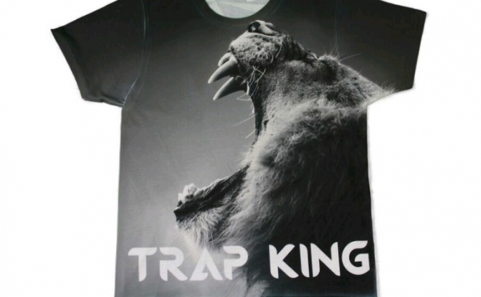 Trap King Clothing