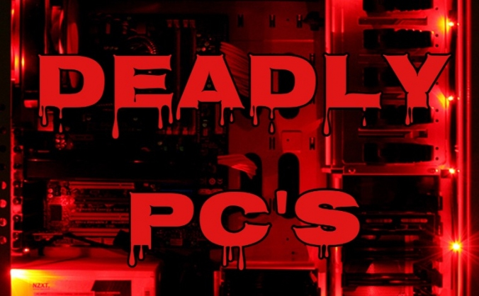 Deadly Computers