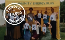 Powering-up Community Energy Groups in Cornwall