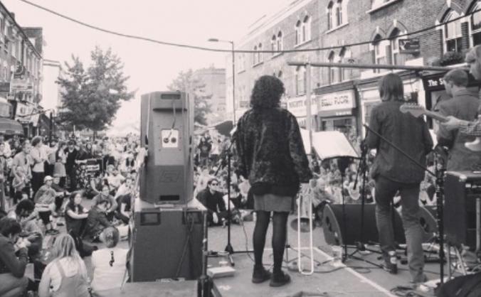 Chatsworth Road Community Festival (ChatsFest)