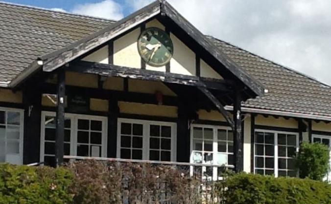 Dottie's Cafe -East Brighton Park Community Cafe