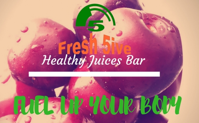 Fresh 5ive Juice Bar