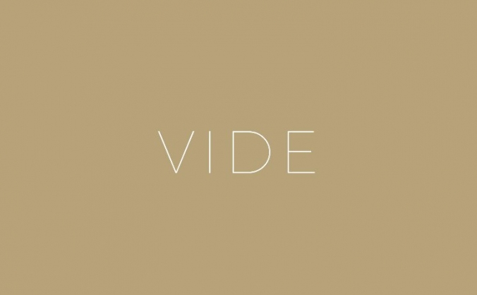 VIDE LDN-Clothing Line