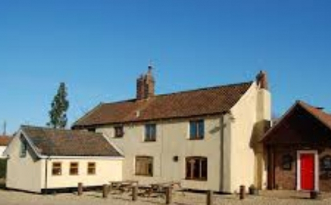 Beeston Ploughshare Pub
