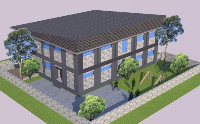 Centre for Creative Community Development