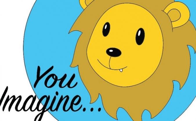 You Imagine...