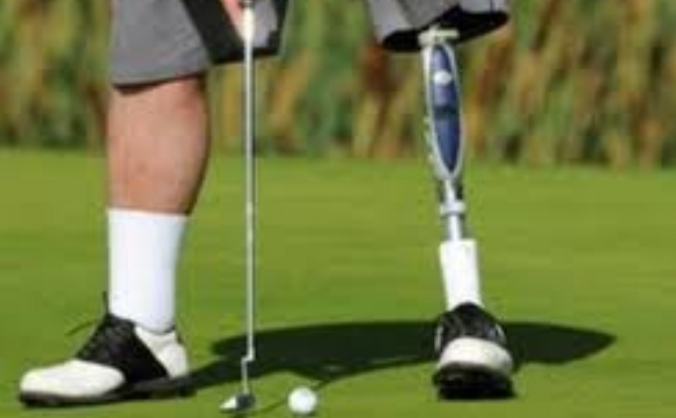 United Kingdom Disabled Golf Union