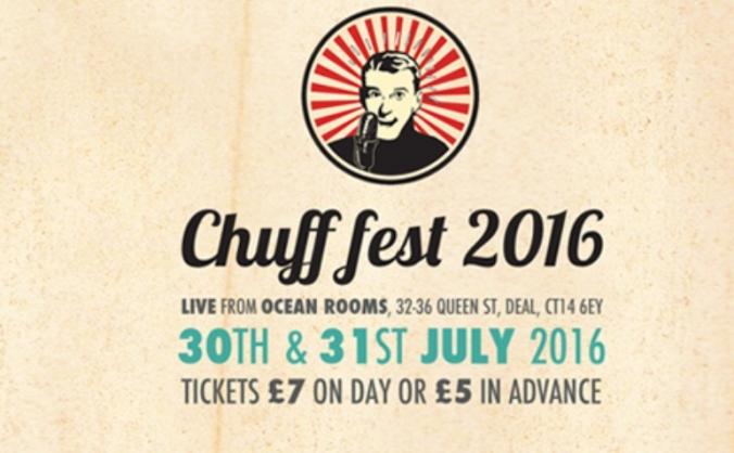 Chuff Fest 2