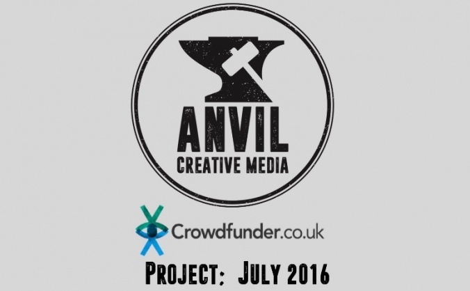 Anvil Creative Media Ltd