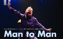 Man to Man at the Park Theatre