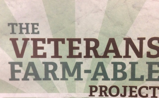 The Veterans Farm-Able Project