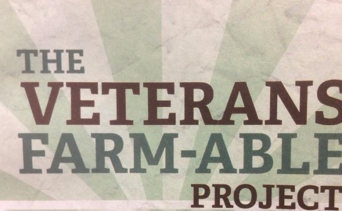 The Veterans Farm-Able Project