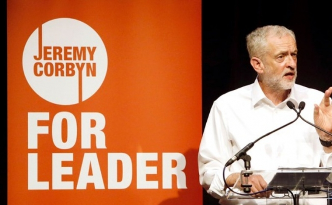 Campaign Fundraising for Jeremy Corbyn!