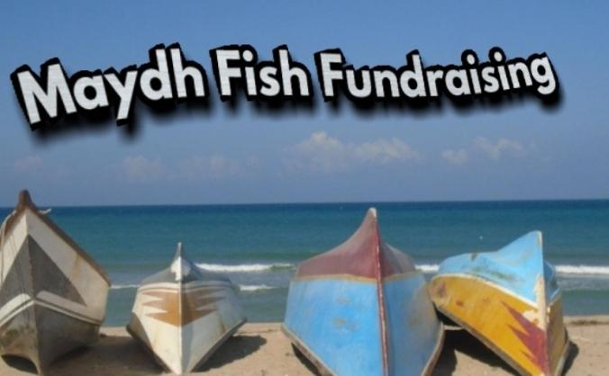 Somaliland Community Fish Sales
