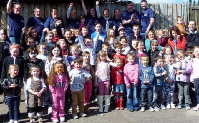 Caradoc kids club