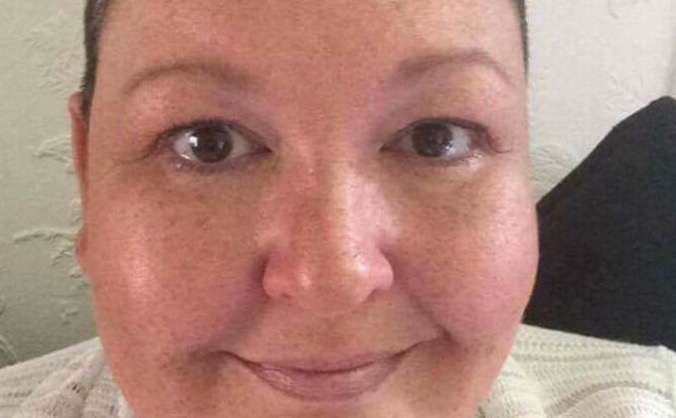 Help Joanne Malone live with incurable cancer