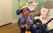 Help get Elijah an accessible car