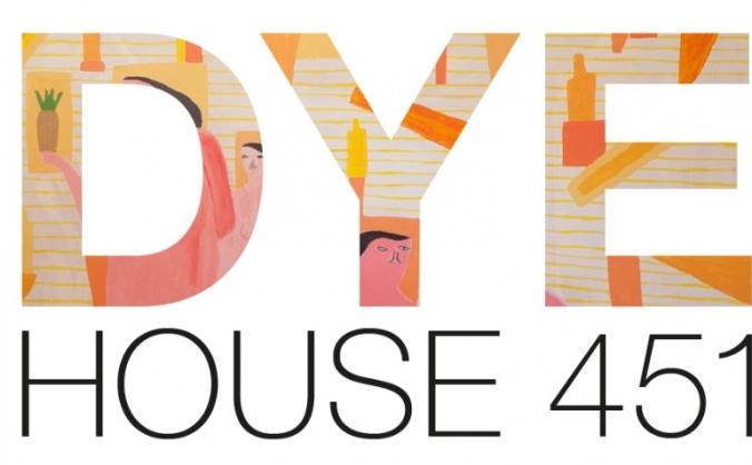 Dye House 451