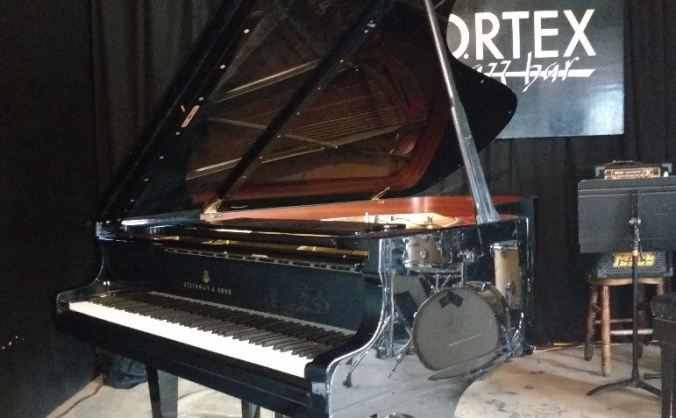 Restore the Vortex Steinway