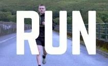 870 Mile Run of Wales Coast to Face my Agoraphobia