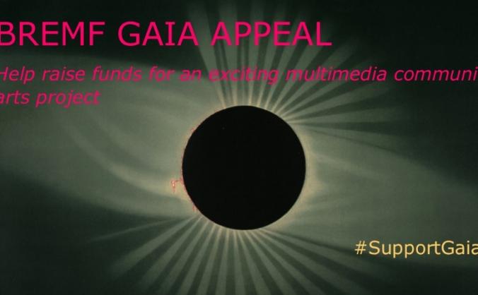 Gaia Appeal