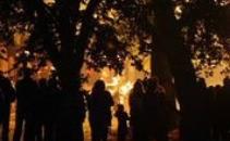 Hanley Park Fire Garden