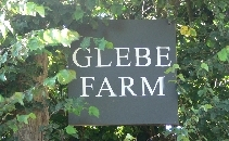 Glebe Farm Rare Breed Small holding