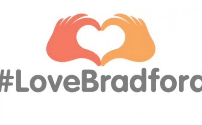 #LoveBradford World Record Attempt