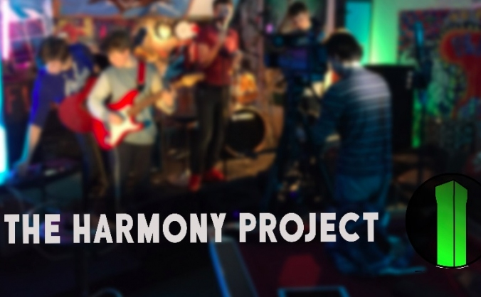 The Harmony Project
