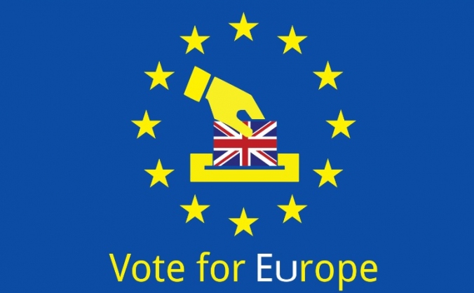 Vote for Europe