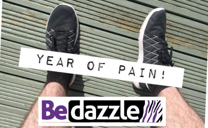 Bedazzle's Year of Pain
