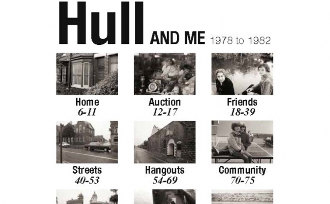 Photobook: Hull and Me