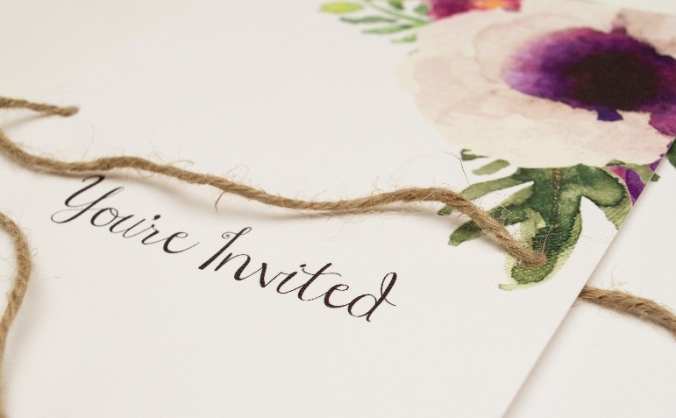 Wonderland Invites & Design Studio