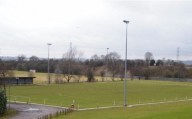 Radcliffe Olympic FC Club Facilities Project