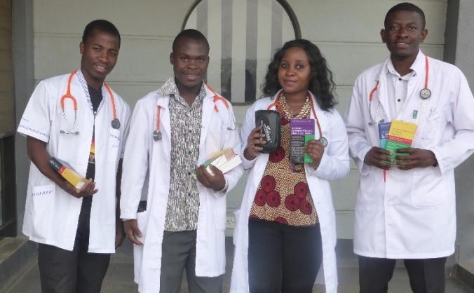 Malawi Students Matter