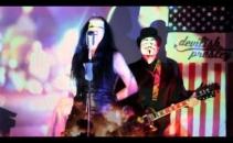 The Devilish Presley Album 'Electric Ballroom'