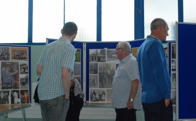 Community History Exhibition