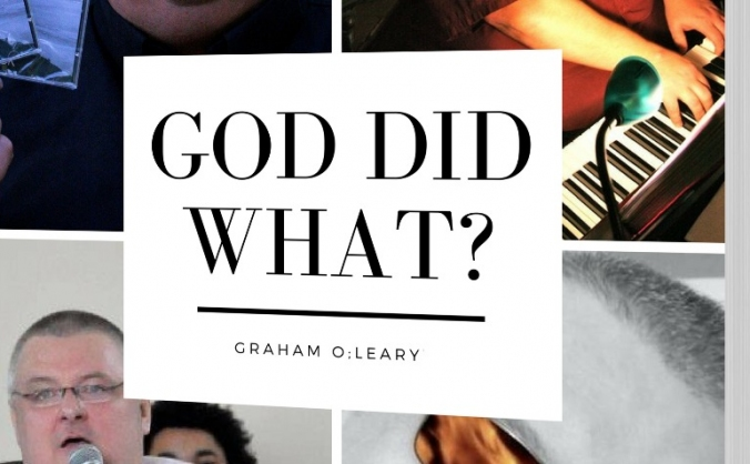 God Did What? Book Project