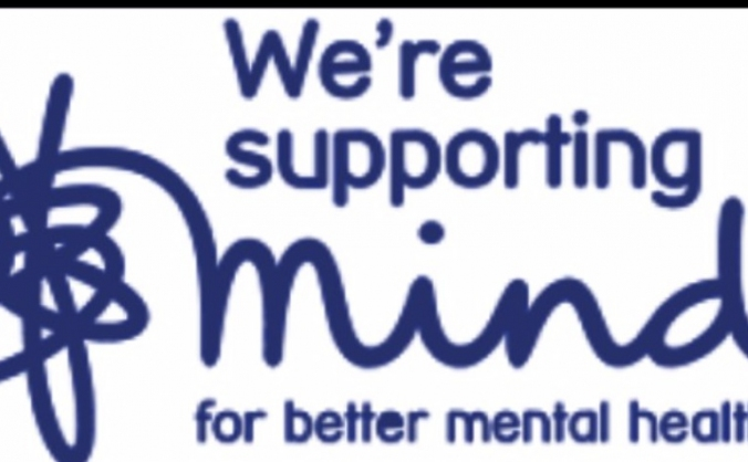 My birthday Fundraiser for Mind organisation