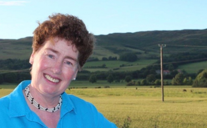 By-election: Mary Lockhart - Labour for The Lochs