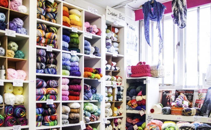 Help Sconch move to Blake House Craft Centre!