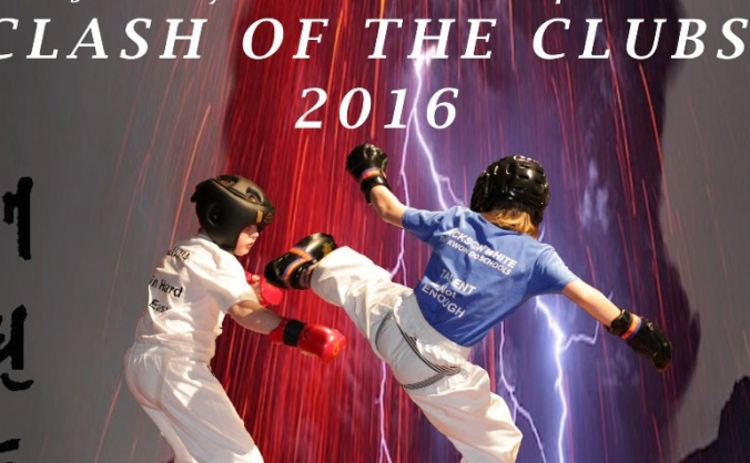 Clash of the Clubs 2016