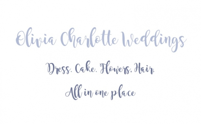 Olivia Charlotte Weddings