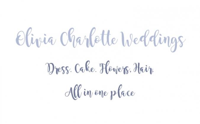 Olivia Charlotte Weddings