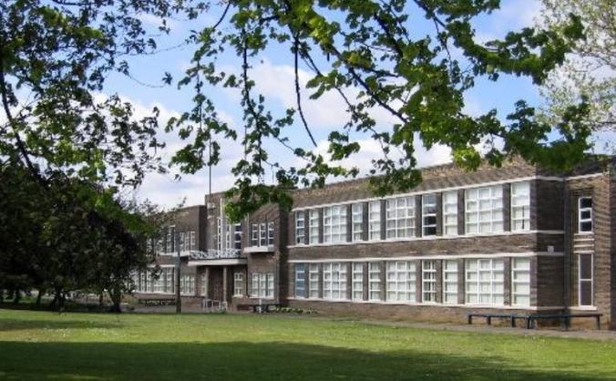 Percy Jackson Grammar School - Website Fund