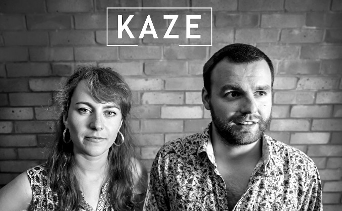 Help KAZE record and release their first EP