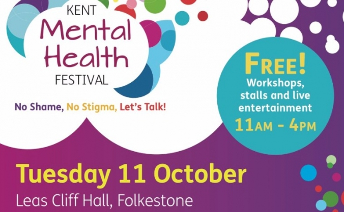 Kent Mental Health Festival