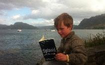 Cuilean Craicte! A Gaelic reading club for 7-12s
