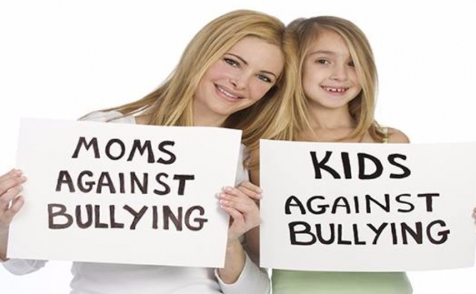 Mums Today Against Bullying
